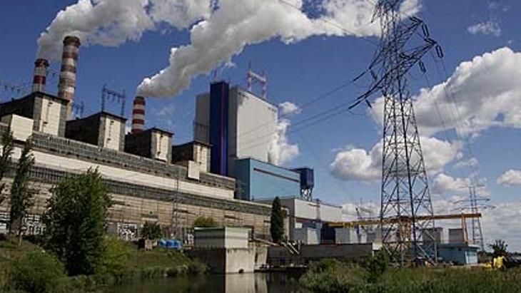 V uhelné elektrárně Patnow I by mohl stát první BWRX-300 v Polsku. (Zdroj: ZA PAK)
