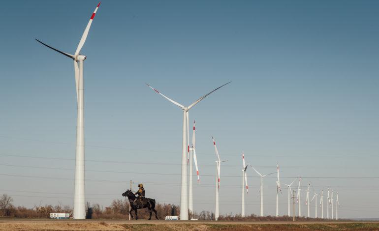 jaderná energie - Větrné elektrárny Rosatomu už vyrobily 1 TWh elektřiny - Životní prostředí (Jedna z vetrych elektraren Rosatomu) 2