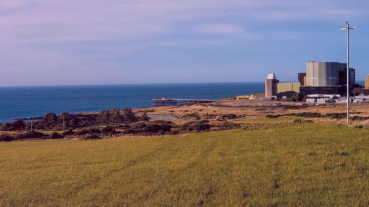 jaderná energie - Velká Británie potřebuje nové bloky jaderných elektráren - Nové bloky ve světě (Wylfa Newydd) 1